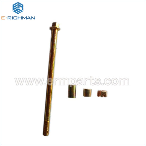 Front axle for erickshaw battery operated rickshaw spare parts 2016 (2)