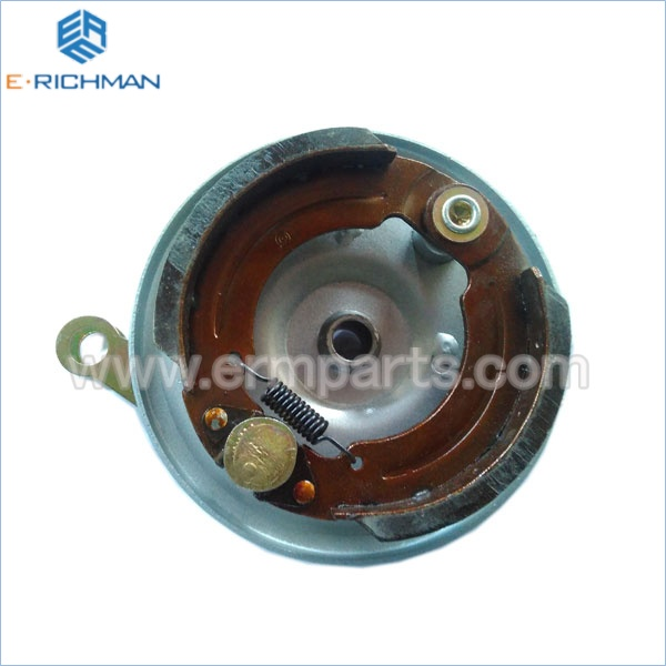Front drum without reding Icat Available e rickshaw spare parts