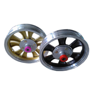 back rim alloy for india