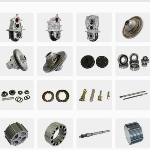 Gear box accessories suitable to CY differential gear 120 open style