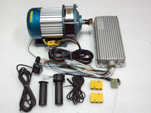 Brushless dc motor controller e rickshaw price in delhi