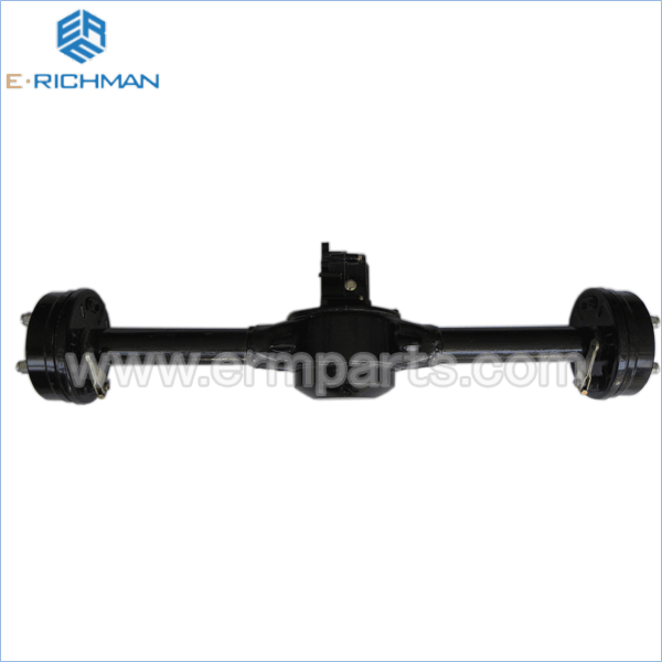 CHAIN DRIVE TRAIN DIFFERENTIAL 33'' 35'' 38'' SIZE & 160 BRAKE DRUM & 120 OPEN STYLE (2)