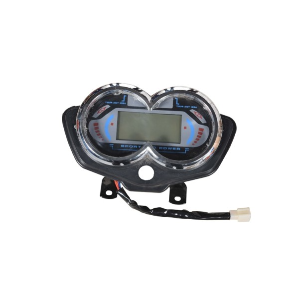 E-rickshaw Speedo Meter E Rickshaw Spare Parts Factory Directly Supply